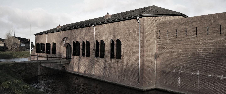 Welkom bij Escaperoom Het Fort
