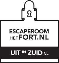 Logo Escaperoom Het Fort